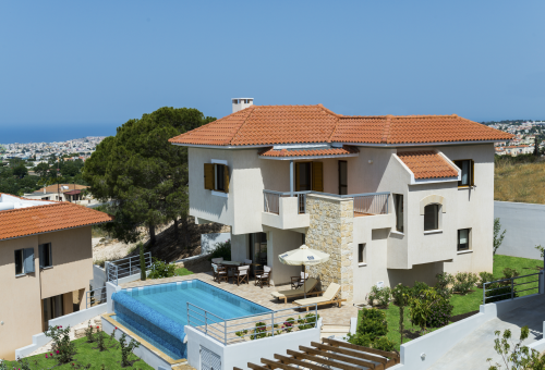 Konia Panorama by Constantinou Bros Properties
