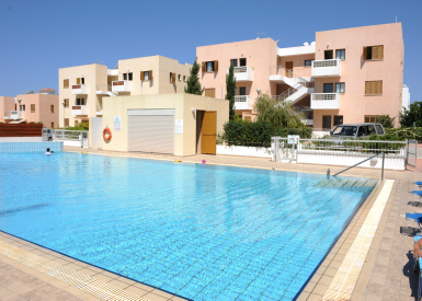 Convenient Apartments at Georgos Complex by Constantinou Bros Properties