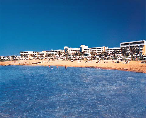 Constantinou Bros Hotels by the sea