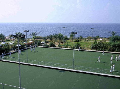 Constantinou Bros Hotels Bowling Fields