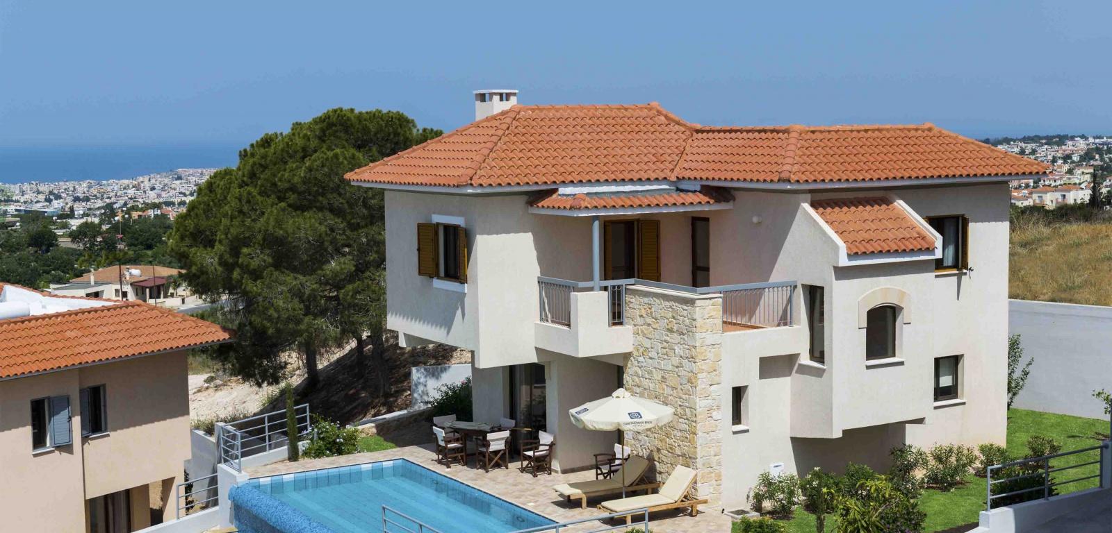 Villa 135 m² in Paphos