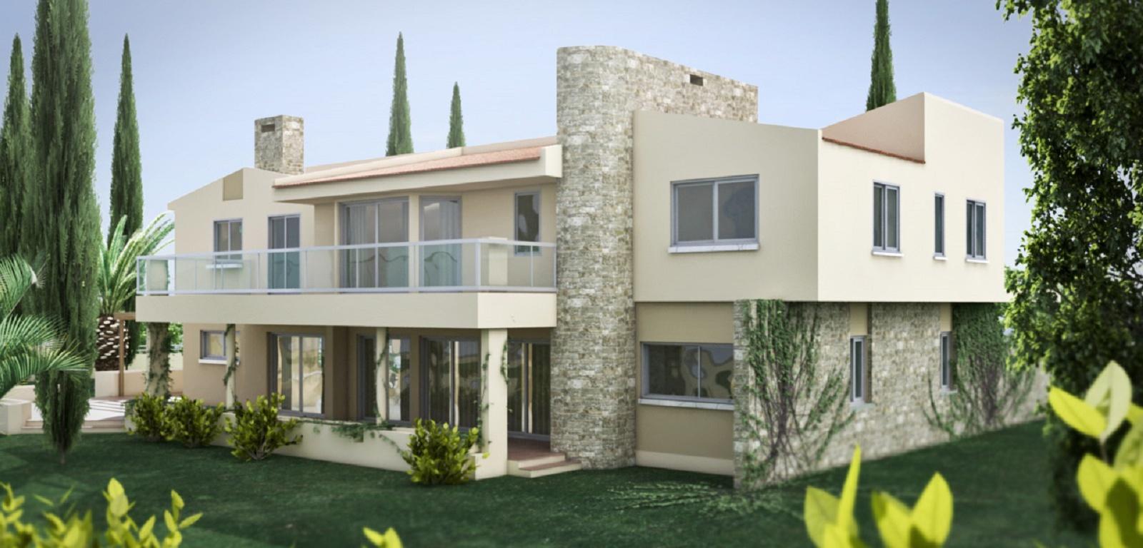 Вілла 409 m² на Кіпрі