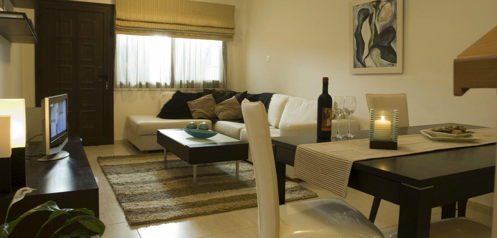 Maisonette 88 m² in Cyprus