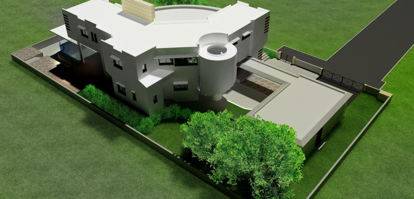 Villa 432 m² in Cyprus