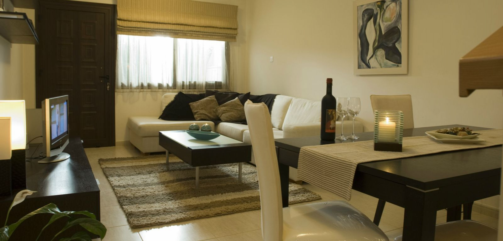 Maisonette 88 m² in Paphos