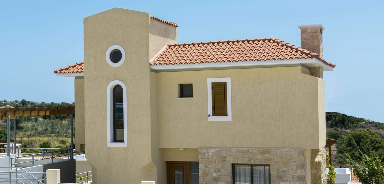 Villa 134 m² in Cyprus