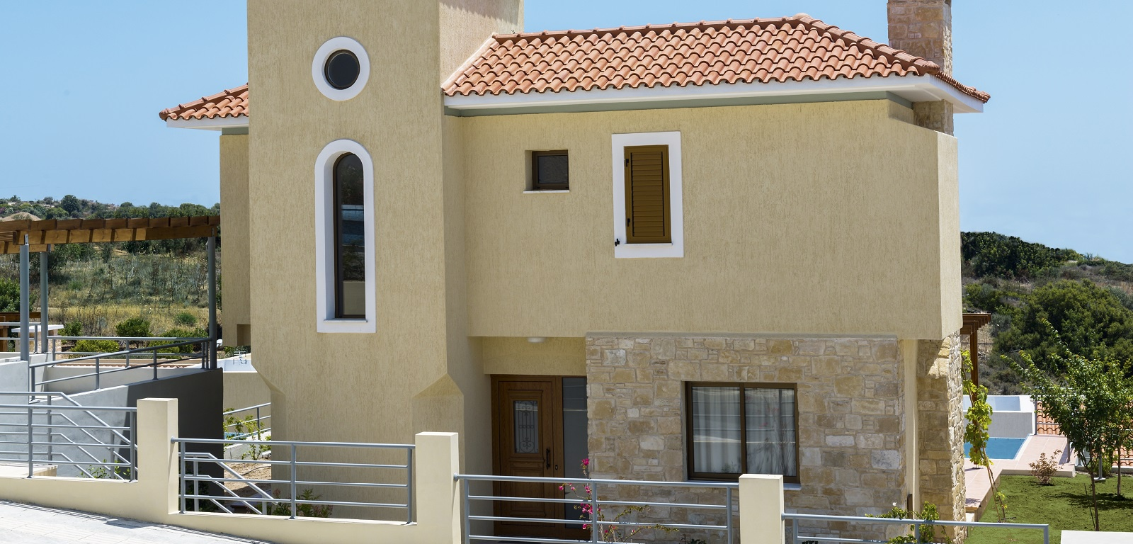 Willa 128 m² w Pafos